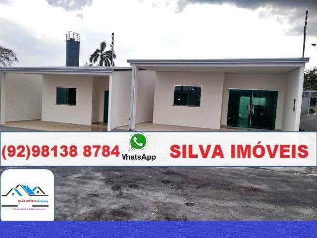 2qrt Pronta Pra Morar Casa Nova No Parque 10 Px Academia Live qowxf jbpql - Foto 4