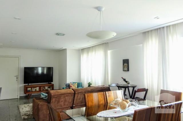 Apartamento à venda com 4 dormitórios em Buritis, Belo horizonte cod:258412 - Foto 3