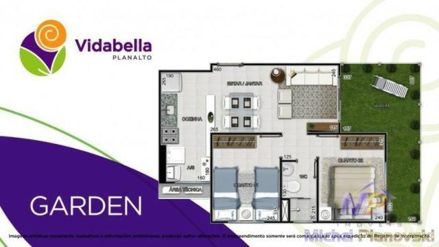 Venha conhecer o Residencial VidaBella - Foto 19