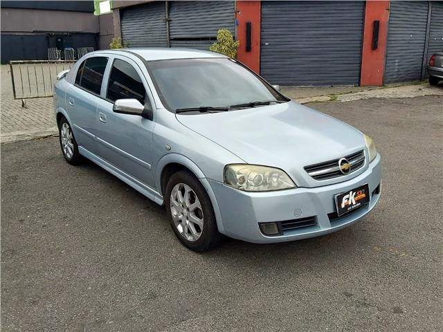Chevrolet Astra 2.0 mpfi advantage 8v flex 4p manual - Foto 3