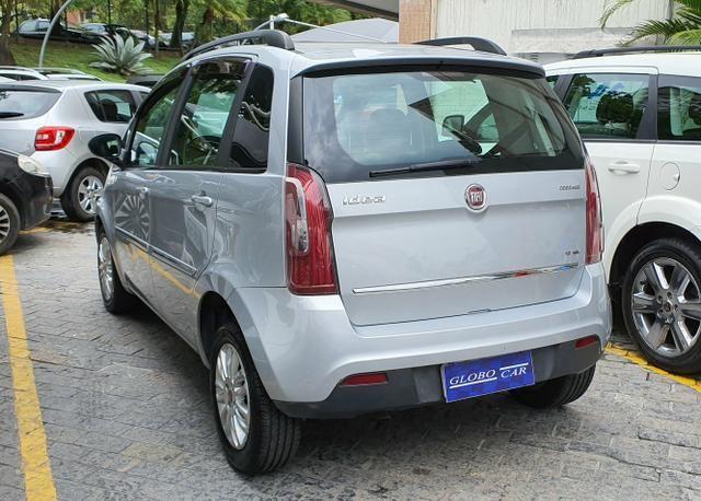 Fiat idea essence 1.6 mecanico 2012 38.000km - Foto 3