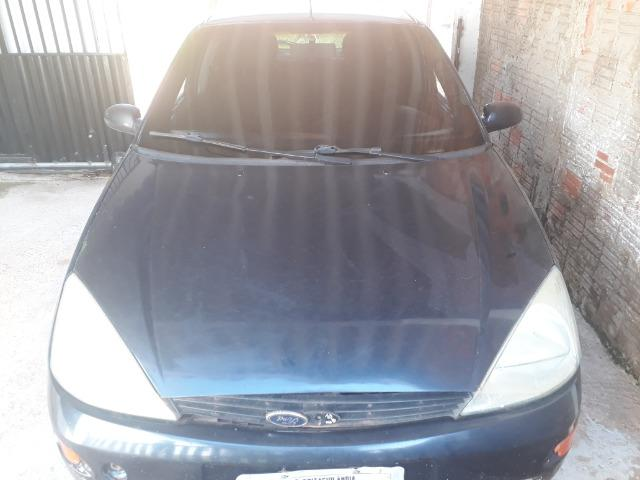 Ford Focus 1.8 16 V 2001 - Foto 3