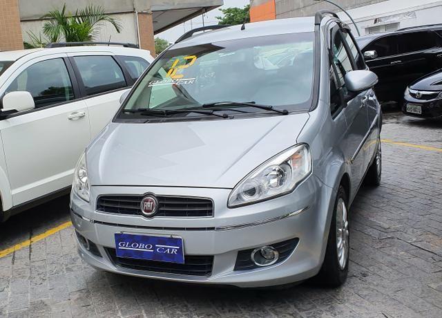 Fiat idea essence 1.6 mecanico 2012 38.000km - Foto 2