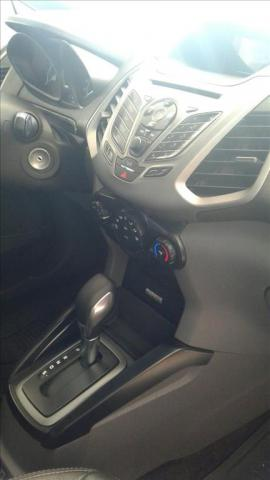FORD ECOSPORT 2.0 SE 16V FLEX 4P POWERSHIFT - Foto 8