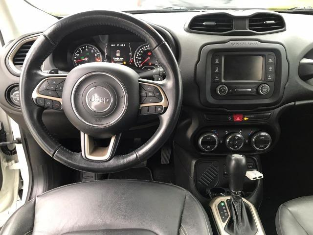 Jeep Renegade Longitude 2016 - Foto 14