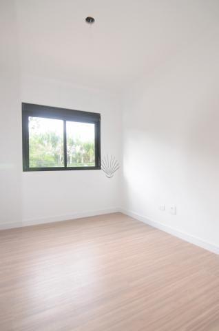Apartamento à venda com 2 dormitórios em Santa felicidade, Curitiba cod:SV1908312 - Foto 13