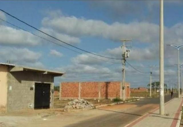""" Loteamento no Centro de Maracanau perto de TUDO - Foto 4"