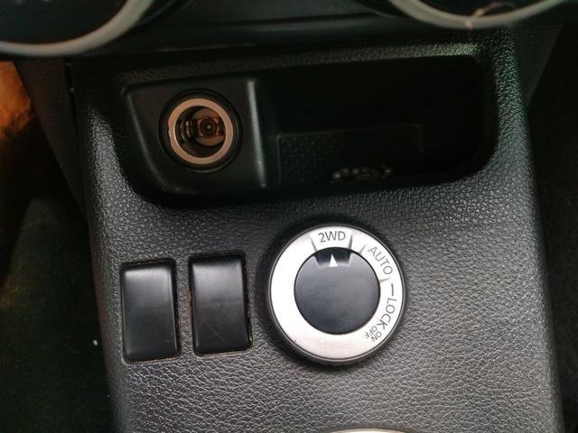 Nissan x-trail 2.0 automático 4x4 - Foto 16