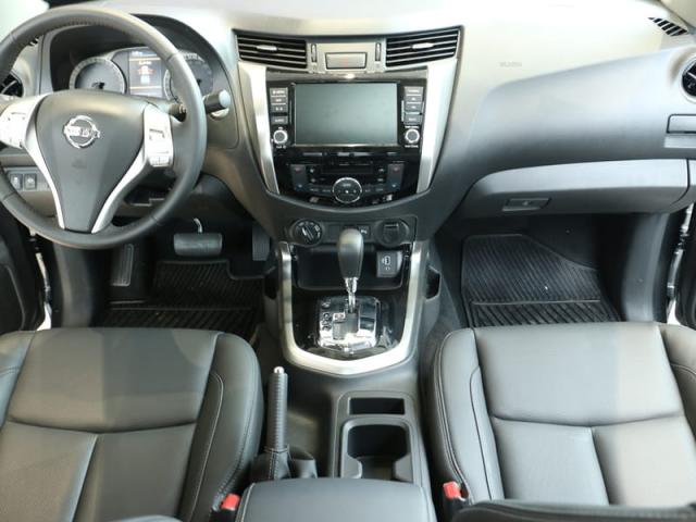 NISSAN FRONTIER 2.3 LE AT 4X4 - Foto 7