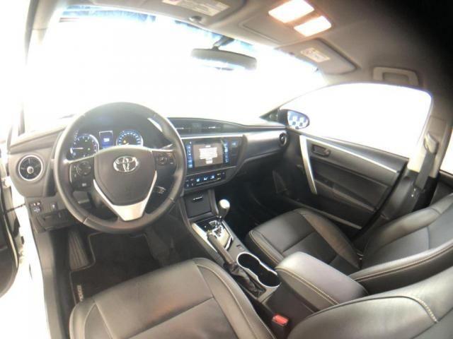 COROLLA Corolla XEi 2.0 Flex 16V Aut. - Foto 14