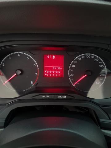 VW - Polo MSI 1.6 18/18 - Troco e Financio! - Foto 12
