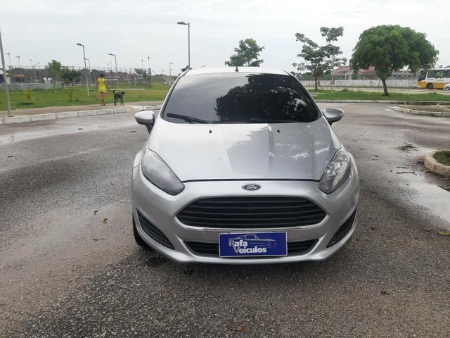 New Fiesta 1.5 2016 com Welington - Foto 2