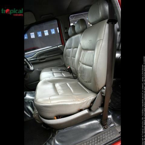 Ford F250 Nogueira 4.2 - Foto 5