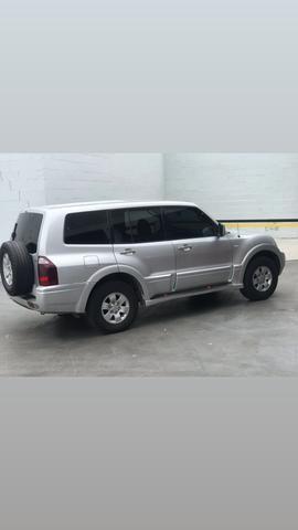 Pajero Full Diesel - Foto 2