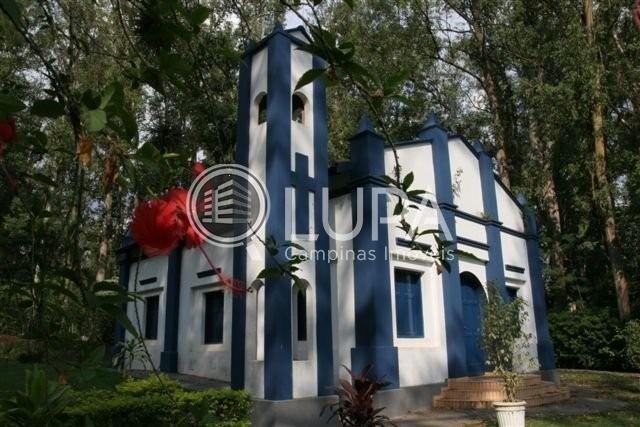 Casa à venda com 5 dormitórios em Swiss park, Campinas cod:CA001414 - Foto 17