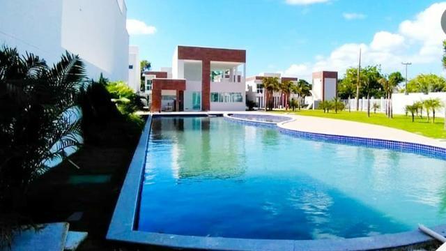 Vendo casa em condomínio no Eusébio com 96 m², 3 quartos e 2 vagas. 324.900,00 - Foto 10