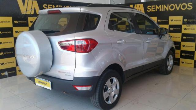 FORD ECOSPORT 2.0 SE 16V FLEX 4P POWERSHIFT - Foto 11