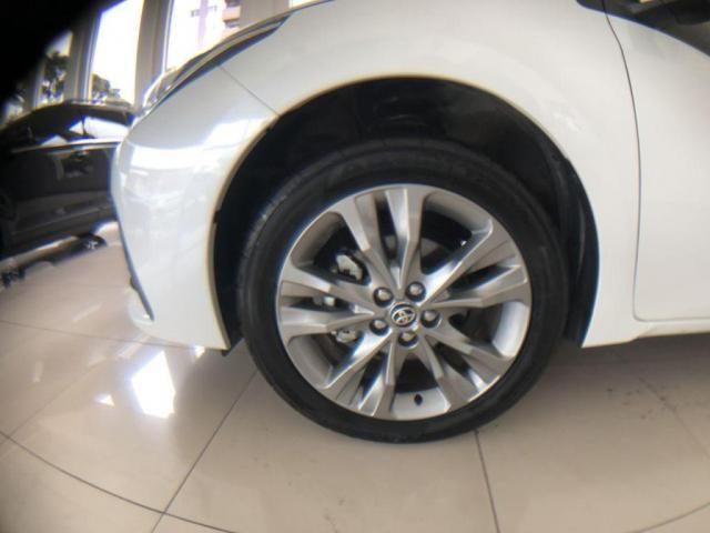 COROLLA Corolla XEi 2.0 Flex 16V Aut. - Foto 9