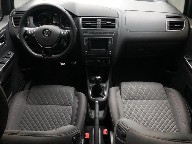 Volkswagen Crossfox 1.6 Msi 6 marchas