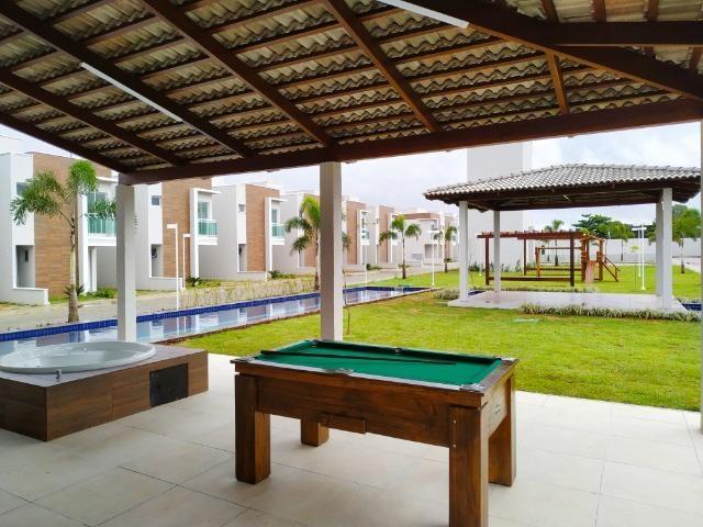 Vendo casa em condomínio no Eusébio com 96 m², 3 quartos e 2 vagas. 324.900,00 - Foto 17