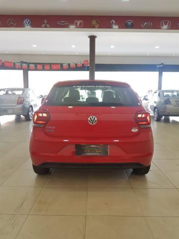 VW - Polo MSI 1.6 18/18 - Troco e Financio! - Foto 6