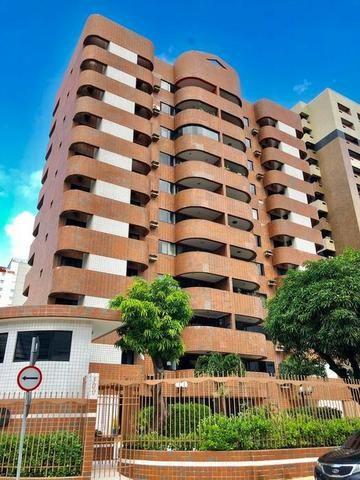 Mega Imóveis vende apartamento nascente de 149m²