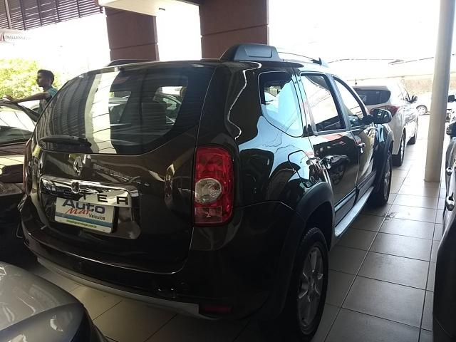 Renault duster 2013/2014 2.0 dynamique 4x2 16v flex 4p manual - Foto 5