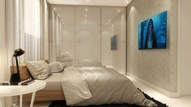 Apto 2 quartos, novo, no Geisel, condomínio com área de lazer completa - Foto 9