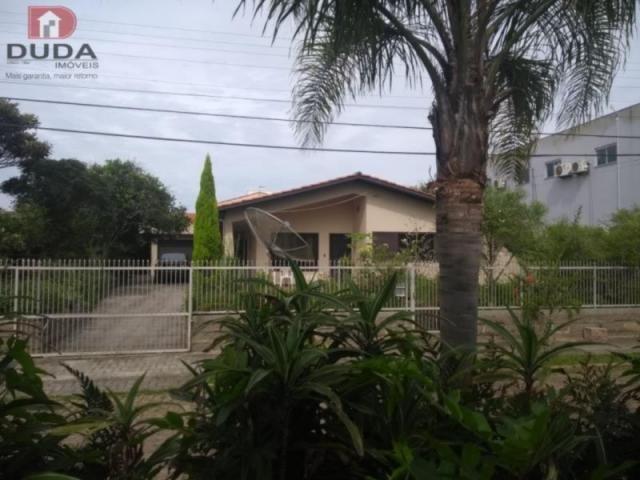 Casa à venda com 3 dormitórios em Centro, Balneário rincão cod:24263