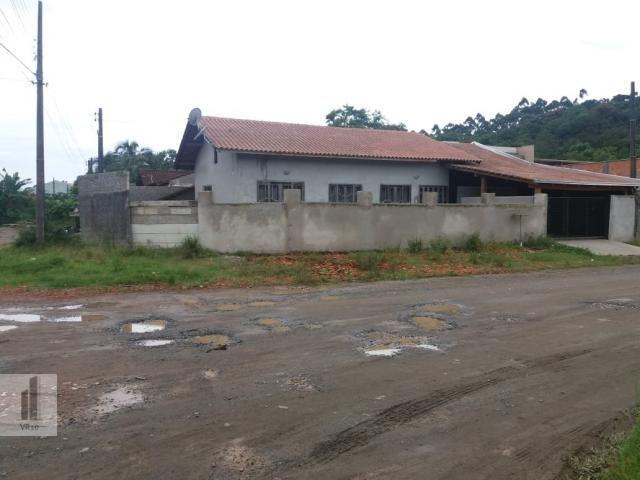 Casa, Parque Guarani, Joinville-SC