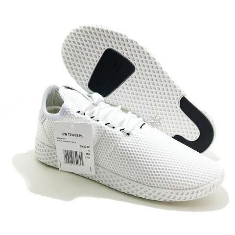 Tênis adidas Pharrell Wlliams Hu Masculino Feminino 189 - Roupas e ... 0fe2782200351