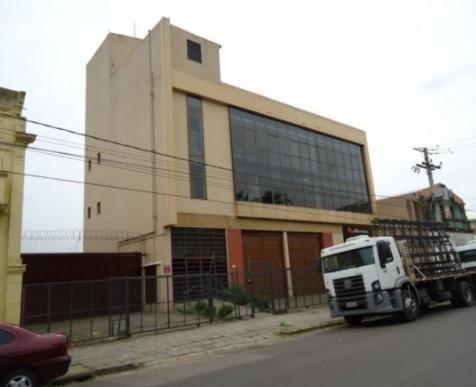 Pavilhão para alugar, 900 m² por r$ 12.500,00/mês - são geraldo - porto alegre/rs
