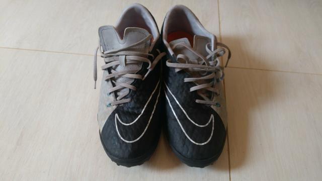 a71cecd0ac Chuteira society Nike mercurial Hypervenom Original n°42 mas calça ...