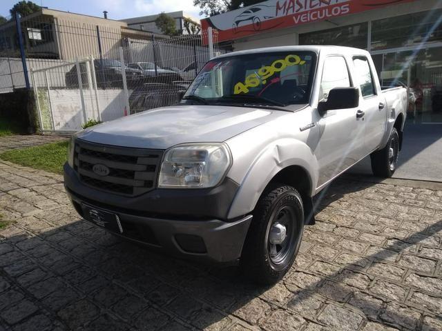 Ranger 2011 Diesel REPASSE