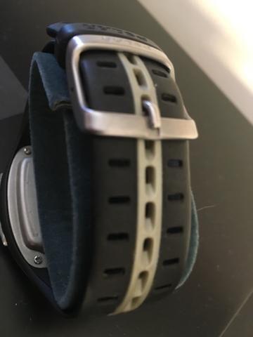 Goede Relógio Polar RS200 com frequência cardíaca - Esportes e ginástica NP-86