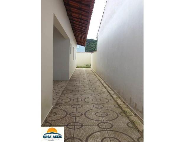 Casa 02 dormitórios Mongaguá - Foto 15