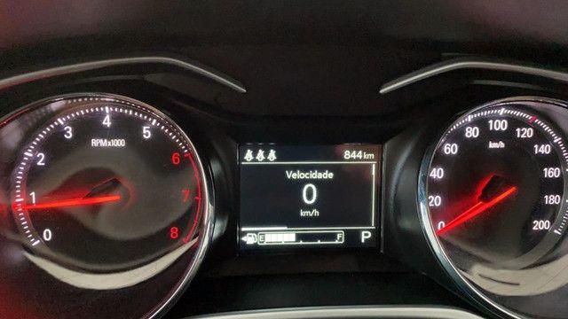 Onix Premier automático com 1000km. Financiamos em até 60 meses - Foto 2