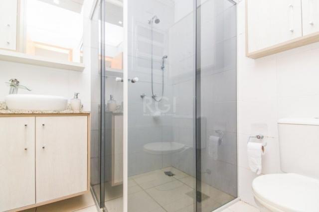 Apartamento à venda com 1 dormitórios em Vila ipiranga, Porto alegre cod:EL56357002 - Foto 9