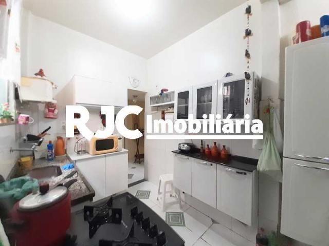 Apartamento à venda com 2 dormitórios em Vila isabel, Rio de janeiro cod:MBAP25115 - Foto 15