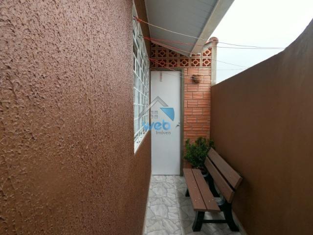 Casa com 03 quartos em excelente estado de conservação no Uberaba - Foto 16