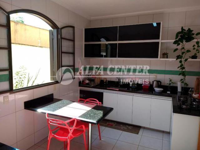 Casa com 3 dormitórios à venda, 280 m² por R$ 780.000,00 - Aeroviário - Goiânia/GO - Foto 5