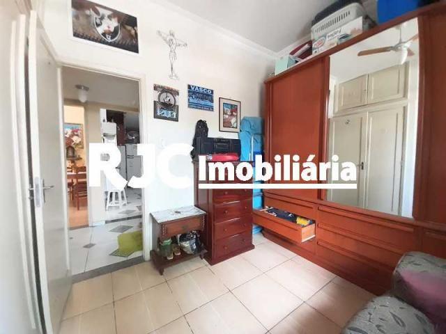 Apartamento à venda com 2 dormitórios em Vila isabel, Rio de janeiro cod:MBAP25115 - Foto 9