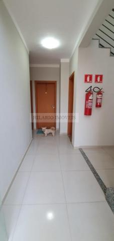 Apartamento para Venda em Campo Grande, Bairro Seminário, 2 dormitórios, 1 banheiro, 1 vag - Foto 12