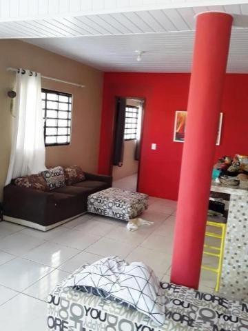 Casa com 3 dormitórios à venda, 200 m² por R$ 300.000,00 - Chácara da Prainha - Aquiraz/CE - Foto 14