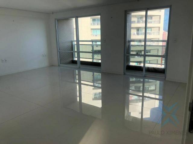 Apartamento com 4 dormitórios à venda, 245 m² - Meireles - Fortaleza/CE - Foto 9