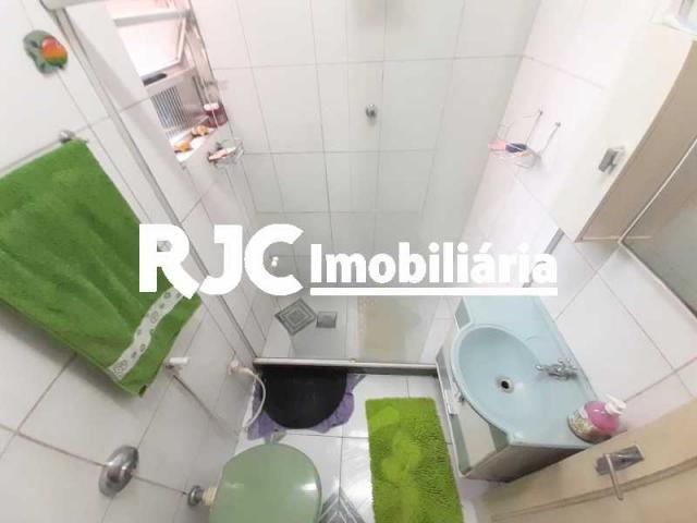 Apartamento à venda com 2 dormitórios em Vila isabel, Rio de janeiro cod:MBAP25115 - Foto 12