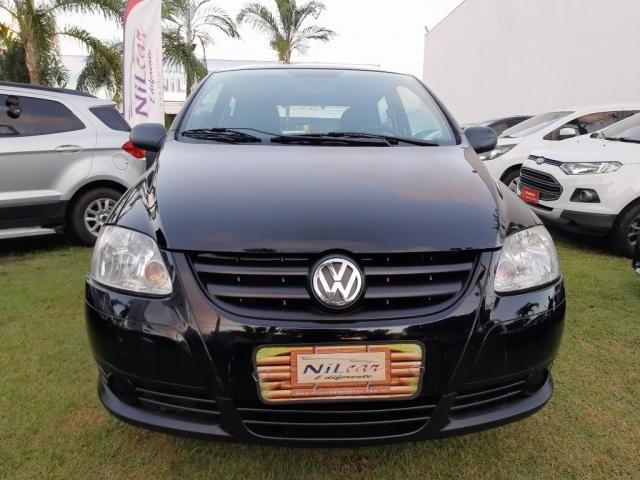 Volkswagen Fox Flex 8v 3p