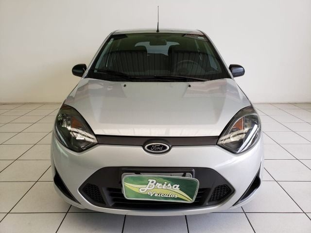 Ford Fiesta 1.0 Flex Completo - Foto 2