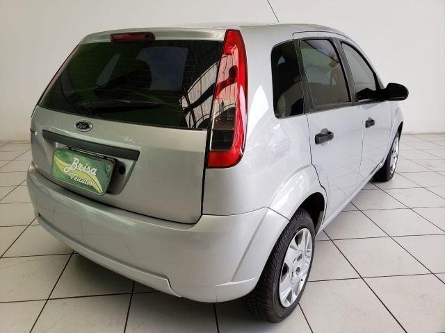 Ford Fiesta 1.0 Flex Completo - Foto 4