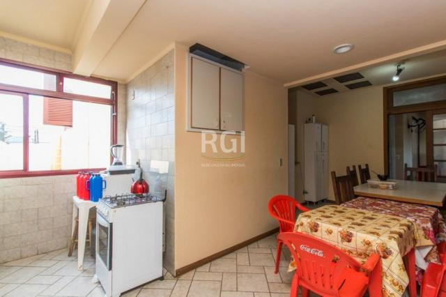 Casa à venda com 5 dormitórios em Jardim itu, Porto alegre cod:EL50877566 - Foto 6